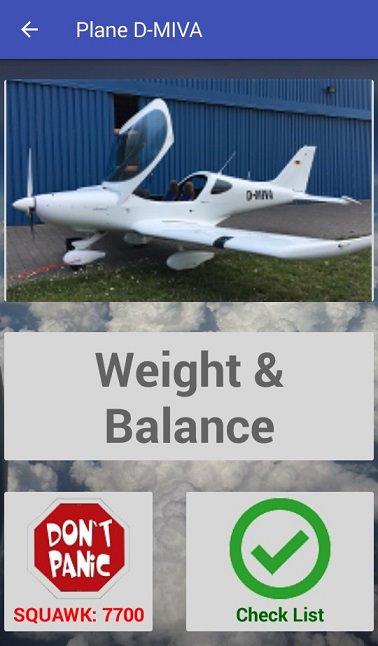 Plane Form 1